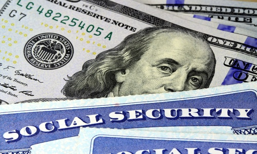Social Security and Bankruptcy